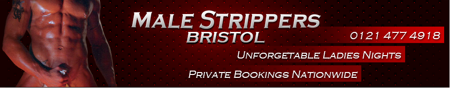 Male Strippers Birmingham